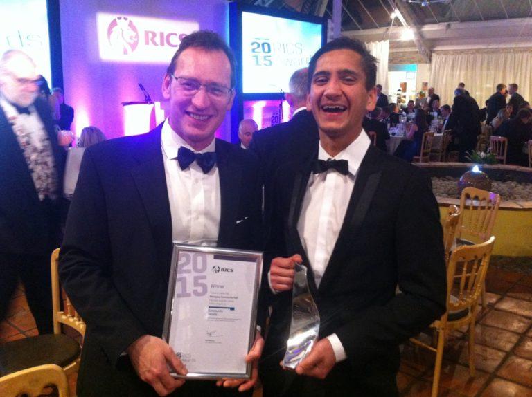 RICS Award