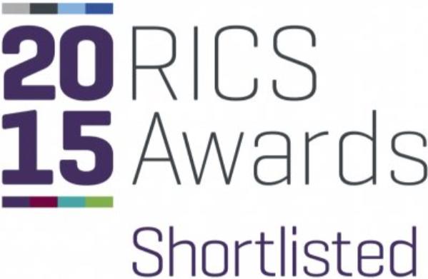 RICS Shortlist