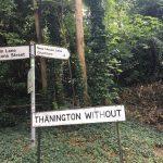 Road signs, Kent